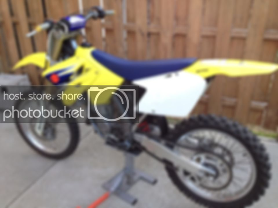 Mint 2006 Rm 125 For sale!!!! - Moto-Related - Motocross