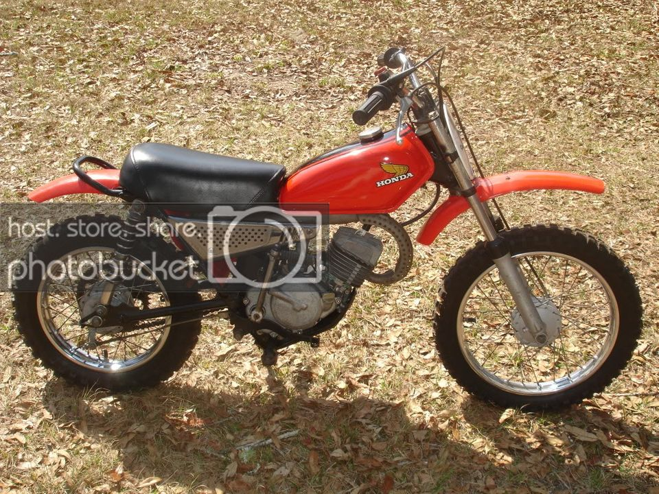 Best Mini Ever Old School Moto Motocross Forums Message